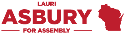 Asbury for State Assembly